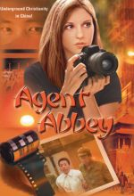 Agent Abbey - .MP4 Digital Download