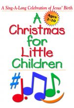 A Christmas For Little Children - .MP4 Digital Download