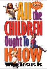 All The Children Ought To Know - .MP4 Digital Download