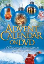 Advent Calendar On DVD - .MP4 Digital Download