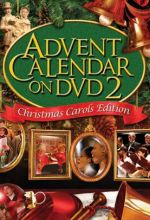 Advent Calendar On DVD 2 : Christmas Carols Edition - .MP4 Digital Download