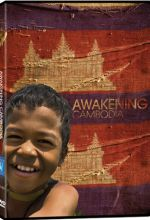 Awakening Cambodia - .MP4 Digital Download