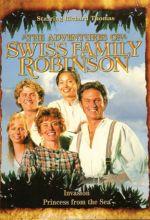 Adventures of Swiss Family Robinson Volume 1