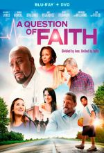 A Question of Faith (Blu-ray & DVD)
