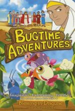 Bugtime Adventures - Episode 1 - Blessing in Disguise - The Joseph Story