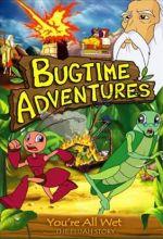 Bugtime Adventures - Episode 4 - You're All Wet - The Elijah Story - .MP4 Digital Download