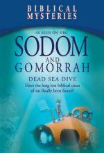 Biblical Mysteries #2: Sodom And Gomorrah - .MP4 Digital Download