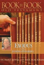 Book By Book: Exodus