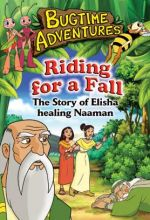Bugtime Adventures - Episode 11 - Riding for a Fall - The Story of Elisha healing Naaman - .MP4 Digital Download