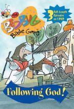 Bedbug Bible Gang: Following God!