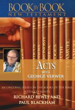 Book By Book: Acts