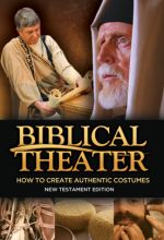 Biblical Theater - .MP4 Digital Download