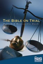 Bible on Trial: Beyond a Reasonable Doubt