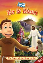 Brother Francis: He is Risen