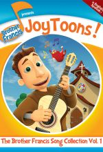 Brother Francis: Joy Toons!