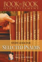 Book By Book: Selected Psalms - GUIDE