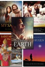 BAR1118  Ad - Set of 5 DVDs