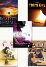 Bestselling Easter DVDs - Set of Five (LIG0316)