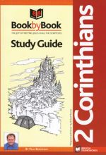 Book By Book: 2 Corinthians - GUIDE