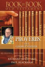 Book By Book - Proverbs DVD and Guide