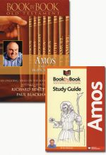 Book By Book: Amos with Guide