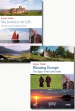 Blessing Europe / My Journey to Life - set of two
