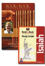 Book by Book: Isaiah DVD & Guide