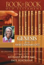 Book by Book:  Genesis - DVD & Guide