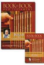 Book by Book:  Jonah DVD & Guide