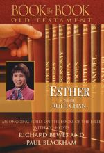Book By Book: Esther DVD With Guide