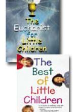 Best of Little Children / Eucharist For Little Children