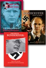 Bonhoeffer DVD Collection - Set Of Three