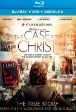 Case for Christ - Blu Ray & DVD Combo