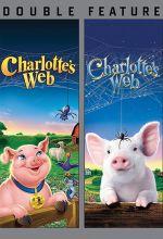 Charlotte's Web 2006 / Charlotte's Web 1973