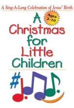 Christmas For Little Children - .MP4 Digital Download