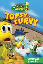 Carlos Caterpillar #2: Topsy Turvy - .MP4 Digital Download