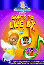 Cherub Wings: Songs To Live By - .MP4 Digital Download