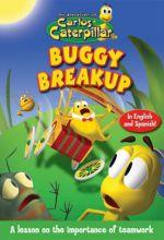 Carlos Caterpillar #9: Buggy Breakup - .MP4 Digital Download