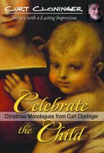 Celebrate the Child - .MP4 Digital Download
