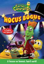Carlos Caterpillar #12: Hocus Bogus - .MP4 Digital Download