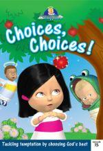 Cherub Wings #15: Choices, Choices!