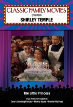 Classic Family Movies - The Shirley Temple Collection