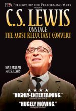 C.S. Lewis Onstage - The Most Reluctant Convert - .MP4 Digital Download
