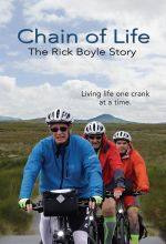 Chain of Life: The Rick Boyle Story - .MP4 Digital Download
