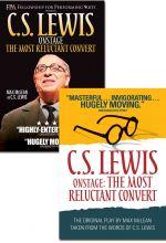 C.S. Lewis Onstage - DVD and Program Script