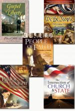 Christianity in America - Set of Five