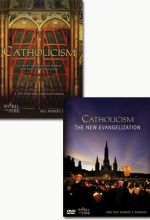 Catholicism Series and New Evangelization - Set of 2