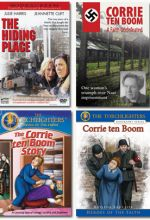 Corrie ten Boom - Set of Four