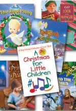 Children's Christmas Sampler