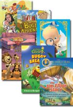 Children's Series Sampler